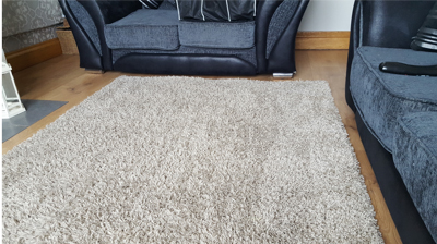 Carpet Cleaning Lisburn, Northern Ireland
