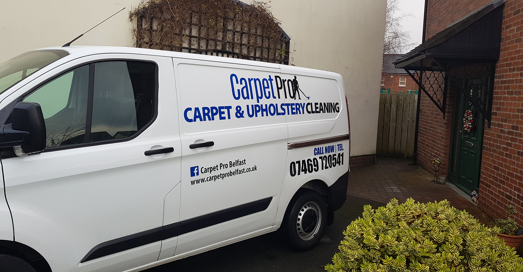 Carpet Cleaners Belfast, Northern Ireland