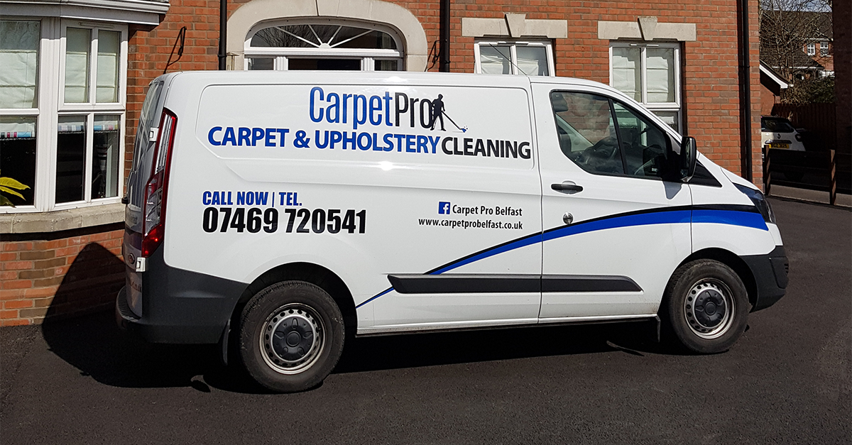 Carpet & Upholstery Cleaners Belfast / Belfast Carpet & Upholstery